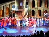 Romeo & Juliette in Taiwan 4/15(Les Rois du Monde)