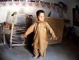 Baby Boy Dancing