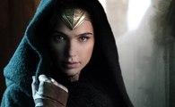 Wonder Woman (2017) - Comic-Con 2016 Trailer [VOST-HD]