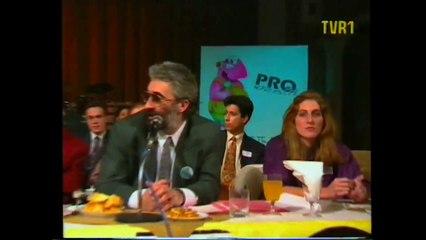 Lansare PROfm - 15 aprilie 1993