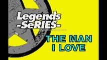 Liza Minelli - The Man I Love LG [HD Karaoke]