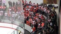 RIT SportsZone Hockey Central: Canisius vs. RIT 12/17/10