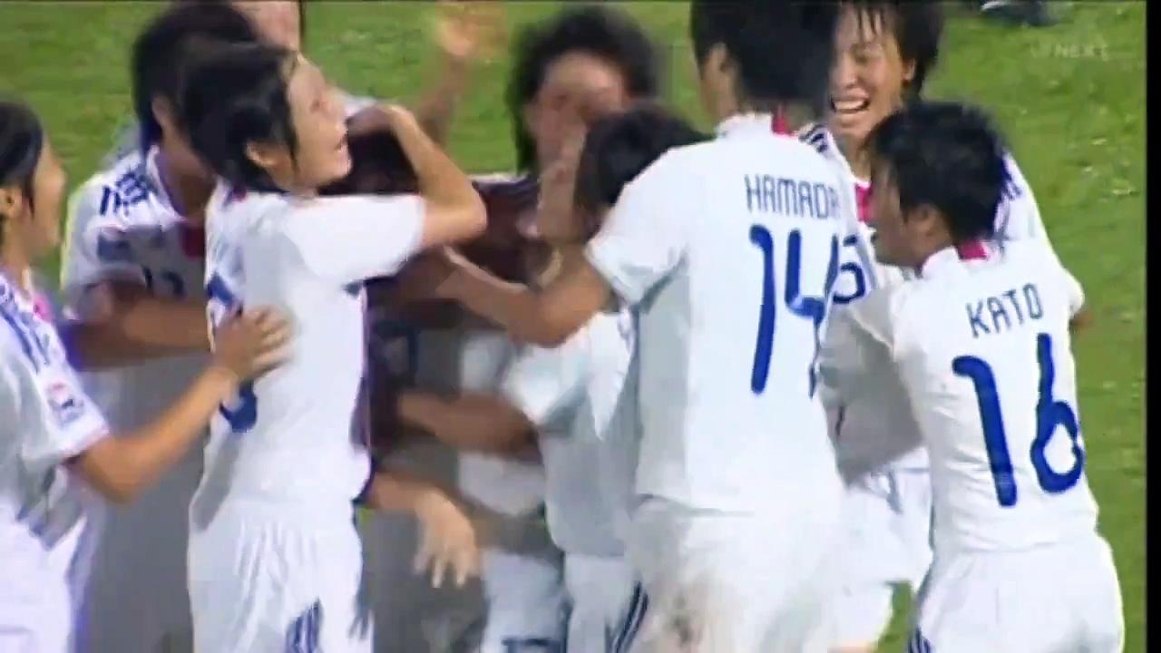 U-17 Women's World Cup Sensational Goal