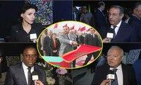 """شاهد ماذا قيلة على جلالة الملك في ندوة """"رؤية الملك محمد السادس للتنمية المشتركة"""""""