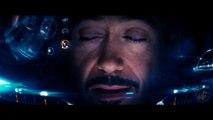 Avengers 2 CLIP - AVENGERS vs ULTRON Extended Fight Scene (2160p HD) Marvel 2015