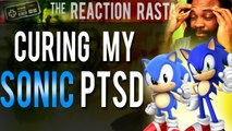Sonic Mania AND Project Sonic 2017 - Debut Trailer | REACTION & DISCUSSION - Curing my Sonic PTSD!