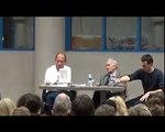 Etienne Chouard & Jacques Testart - Tirage au sort et démocratie Part 1/4