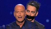 America's Got Talent 2016 Tape Face The Next Chaplin Full Judge Cuts Clips S11E10