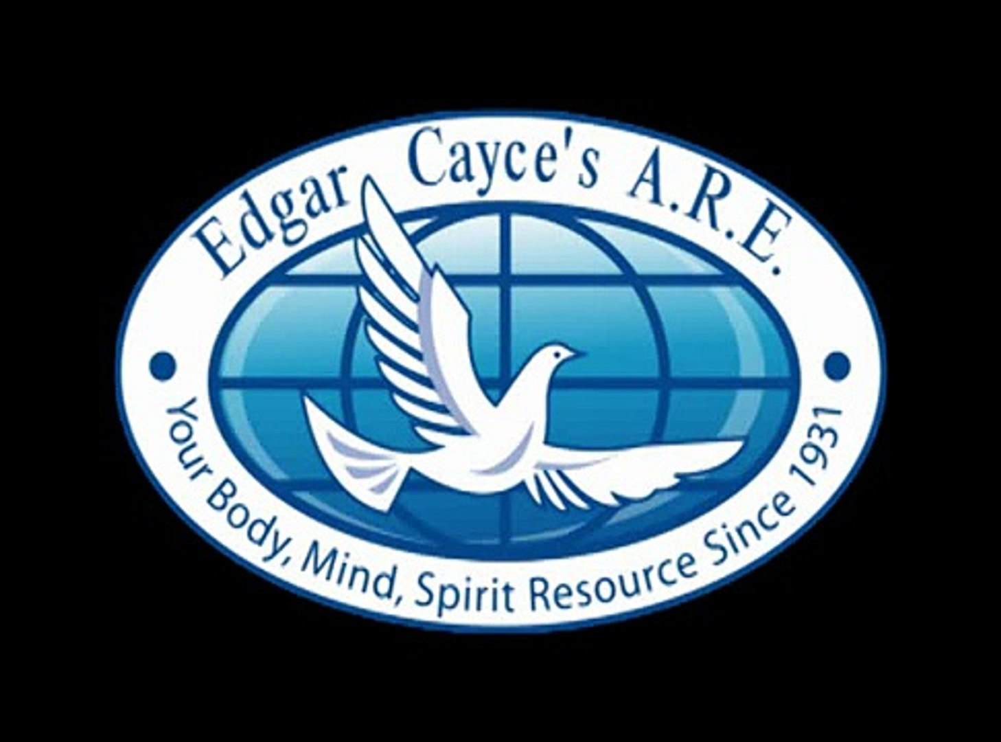 Edgar Cayce ARE Psychic Guidance Intuition 1