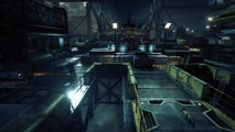 """Gears of War 4 - Bande-annonce """"Harbor Multiplayer Map"""""""