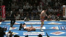 NJPW G1 Climax 26 Day 2 - 2016.07.22 - Part 02