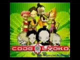 Code Lyoko Opening [French]