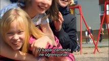Yasaklı Şeyler - W.I.N. Education - Finlandiya'da Eğitim (B)