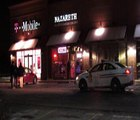 Machete-wielding man kills 1, injures 2 in Reutlingen, Germany