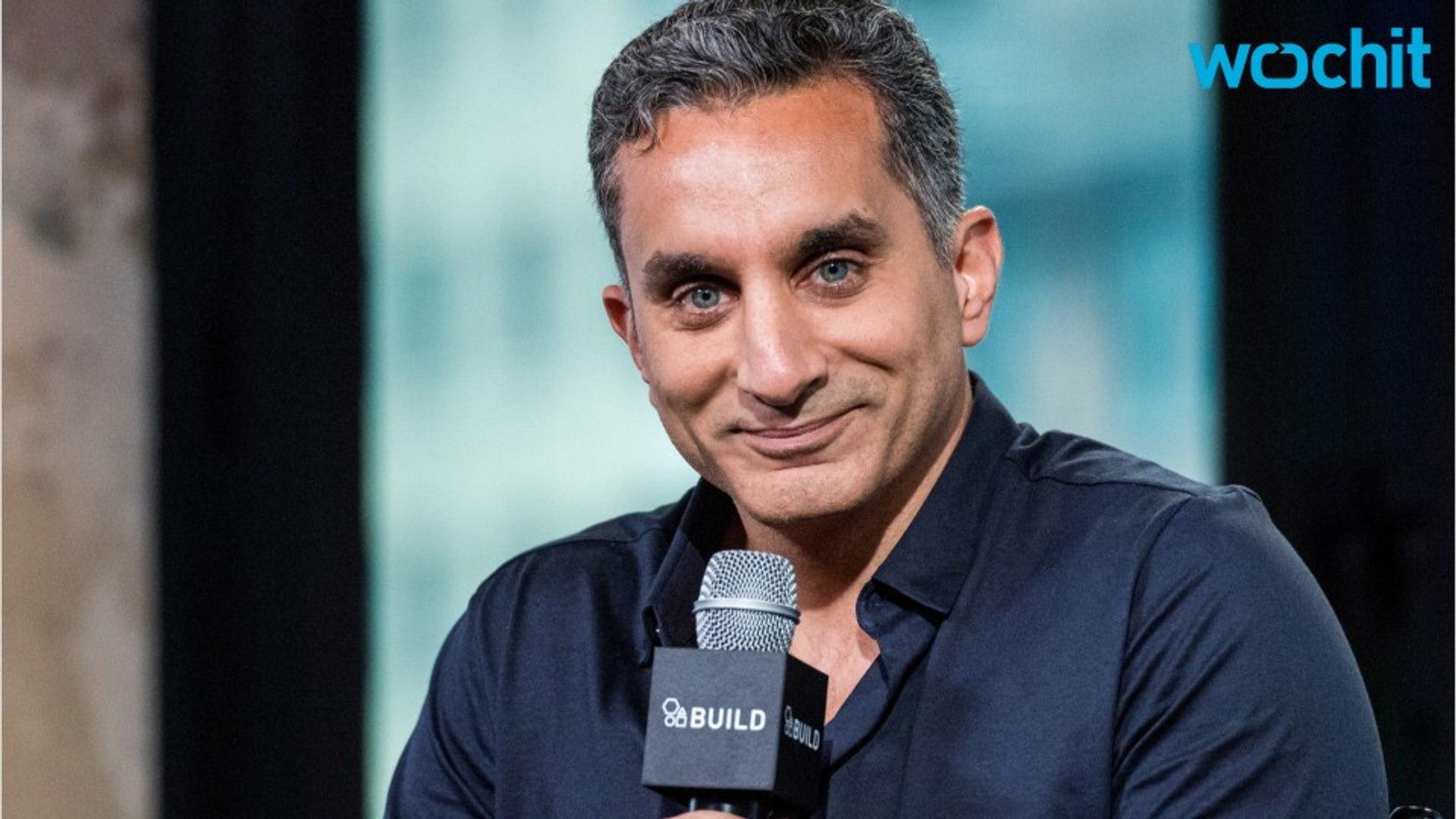 Muslim Host Takes On Trump In New Web Series