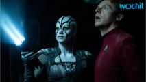 Star Trek Goes Beyond Other Box Office Movies