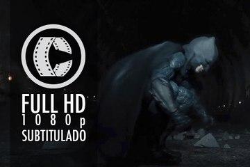 Justice League - Special Comic-Con Trailer [HD] Subtitulado por Cinescondite
