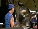 Une vidéo des Red Hot Chili Peppers...
