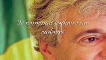 Kabylie :Mas Ferhat Mehenni Yir Targit (Le cauchemar)  sous titres en français
