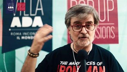 Claudio Simonetti's Goblin Profondo Rosso a Villa Ada 2016 - Viteculture - Arci Roma
