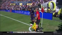 Serge Aurier Second Goal HD - Inter 1-3 Paris Saint Germain - International Champions Cup 24.07.2016