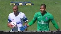 Inter Milan 1 - 3  Paris Saint Germain PSG - All Goals & Full Highlights HD - 24.07.2016