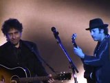 Bob Dylan 1999 - Don't Think Twice, It's All Right - Atlantic City NJ,  Feb 27 1999