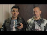 DNCE: 'We're Just a Bunch of Crazy Kids Having Fun'