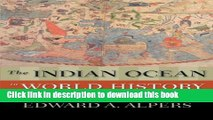 PDF The Indian Ocean in World History (New Oxford World History)  EBook