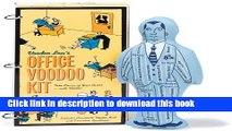 Read Voodoo Lou s Office Voodoo Kit  Take Charge Voodoo Doll and Executive Spellbook! PDF Free