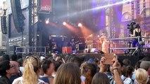 Lianne La Havas - I Say A Little Prayer (Dionne Warwick cover) - live@FNAC Live, 23 juil 2016