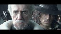 Final Fantasy XV - Kingsglaive Final Fantasy XV Official Trailer