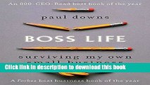 Read Boss Life: Surviving My Own Small Business Ebook Free