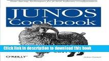 Read JUNOS Cookbook (Cookbooks (O Reilly))  Ebook Free