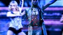 Madonna - Frozen (Re-Invention World Tour 2004)