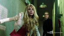 Arrow 4 Sezon 17. Bölüm 7  Fragmanı 'Beacon of Hope' (HD)