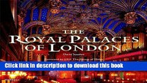 Read The Royal Palaces of London  Ebook Free