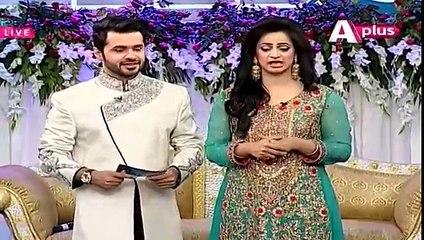 Meera, Noor & Sana Dance on Meera's Brother & Laila Engagement