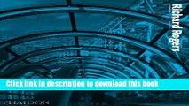 Download Richard Rogers - Volume 1  Ebook Free