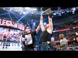 Top 5 Best Moments - WWE Battleground 2016 | Battleground 2016 | Battleground 24/07/2016