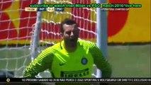 Inter Milan 1 - 3 PSG -  All Goals & Full Highlights - International Champions Cup 2016 - Friendly