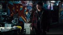 Justice League : Vidéo spéciale Comic-Con