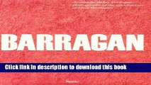 Download Barragan: Photographs of the Architecture of Luis Barragan PDF Free