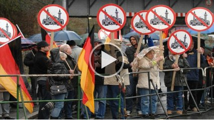 Germany to Ban Islam