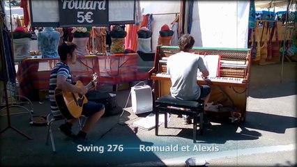 Swing 276  Romuald et Alexis