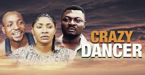 Crazy Dancers [Part 1]- Latest 2016 Nigerian Nollywood Comedy-Drama Movie (English-Pidgin Full HD)