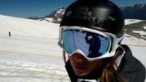 #TeleSki Ep.9 : Perrine Laffont