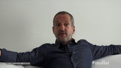Vidéo de Vincent Borel