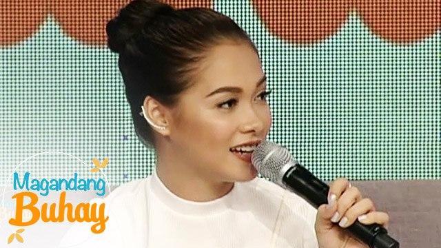 Magandang Buhay: Maja on being the Dance Floor Princess
