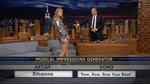 Céline Dion : twerk en plein direct chez Jimmy Fallon
